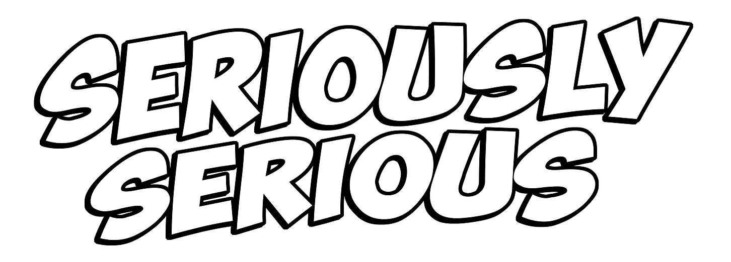 logo-seriously-serious-groupe-tournée-booking-production